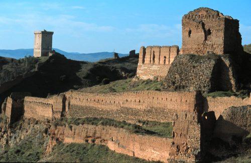Castillo Mayor