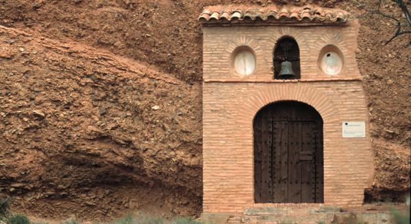 Daroca. Ermita de Nazaret.