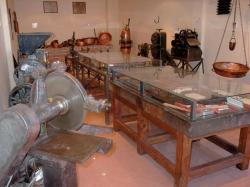Museo Pasteleria