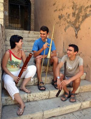 Festival de Música Antigua de Daroca.