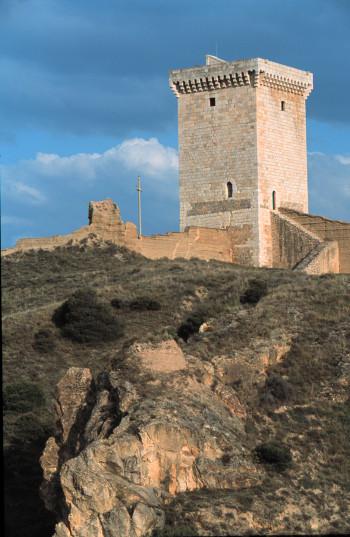 Torre de la Espuela