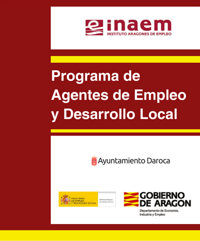 Agencia de Empleo y Desarrollo Local