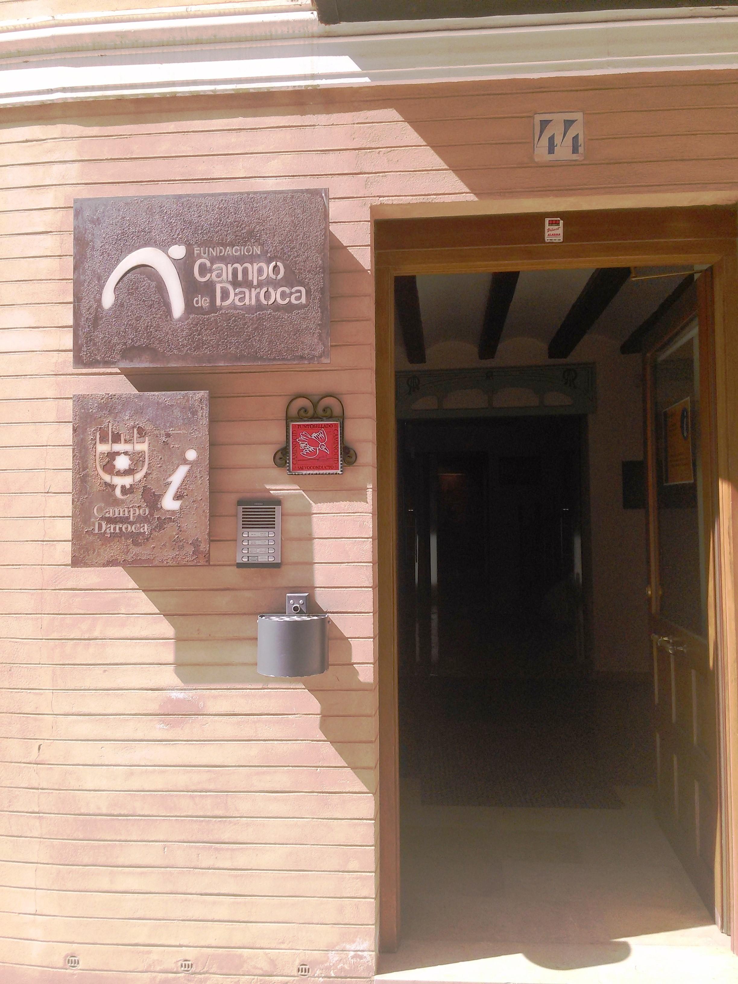 Oficina de Turismo Puerta