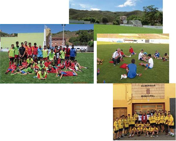 Campus Fútbol