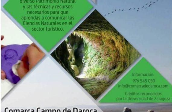 Curso Guía Medio Ambiental