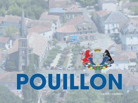 Pouillon