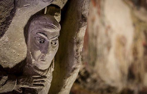Gótico en Daroca