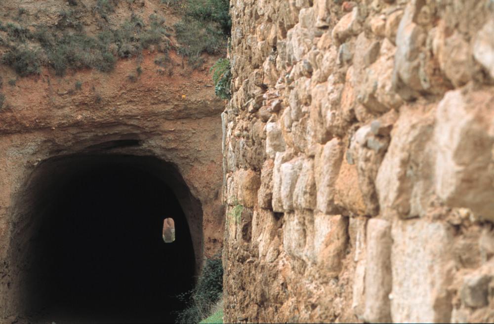 Resultado de imagen de mina de Daroca