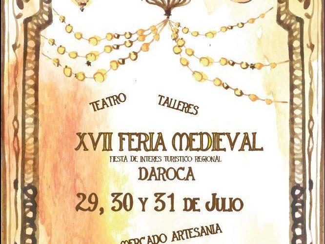 XVII Feria Medieval