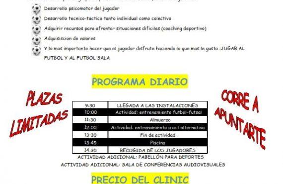 Clinic Juan Señor